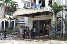 ISIS Klaim Serangan Bom yang Guncang Katedral di Filipina
