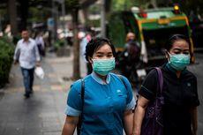 Bangkok Diselimuti Asap Polusi, 437 Sekolah Terpaksa Diliburkan