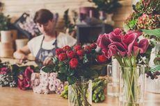Di Hari Valentine, Warga Turki Belanja Bunga hingga Rp 6,6 Triliun