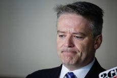Tiket Liburan Keluarga Belum Dibayar, Menkeu Australia Disorot