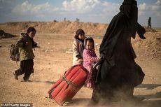 Pengantin ISIS Kisahkan