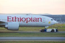 Kemenlu: Maskapai Informasikan 1 WNI Jadi Korban Kecelakaan Ethiopian Airlines