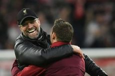 Juergen Klopp Ingin Persembahkan Gelar Juara untuk Rakyat Liverpool