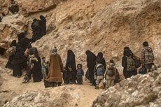 Kurdi Suriah Serahkan 14 Anak Yatim Piatu ISIS kepada Perancis dan Belanda