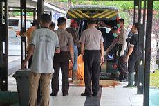 Bertambah, Korban Tewas Banjir Bandang Sentani Jayapura Jadi 100 Orang