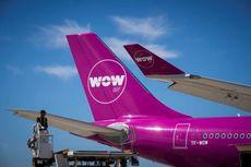 Bangkrut, Maskapai Wow Air Telantarkan Ribuan Penumpang