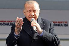Ini Alasan Erdogan Tak Bisa Terima Tawaran Beli Rudal Patriot AS