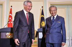 Usulan UU Berita Palsu Banjir Kritik, Begini Pembelaan PM Singapura