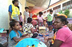 Pemkab Jayapura Target Minggu Depan Tentukan Lokasi Huntara bagi Korban Banjir Sentani