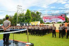 Di Luwu Utara, 352 Polisi Disiagakan Amankan 987 TPS