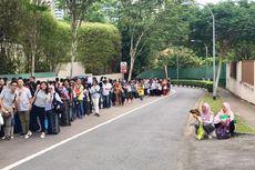 Kisah TKI di Singapura Gagal