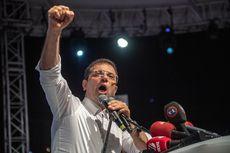 Partai Erdogan Dituduh Habiskan Rp 188 Miliar untuk Situs Web Kota Istanbul