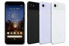 Ponsel Google Pixel 3a Ternyata Bikinan HTC