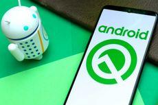 Google Hapus Ponsel Huawei Ini dari Halaman Android Q