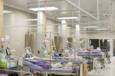 Singapura Konfirmasi Penyakit