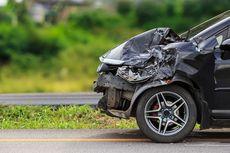 Pengantin Pria Tewas Kecelakaan Saat Antar Empat Temannya Pulang