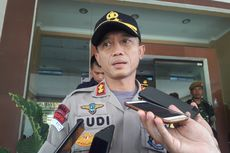 Kapolres Garut: Polisi Curiga Saat Mobil 5 Terduga Teroris Berputar Menghindar...