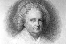 Biografi Tokoh Dunia: Martha Washington, Ibu Negara Pertama AS