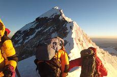 Rela Bertaruh Nyawa, Begini Situasi Antrean Pendaki Menuju Puncak Everest