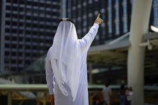 Kehidupan Mewah Pangeran Arab Gadungan Berakhir Gara-gara Daging Babi