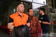 KPK Tahan Penyuap Mantan Bupati Lampung Tengah Terkait Korupsi Pengadaan Barang dan Jasa