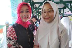 Ikut PPDB di SMA Negeri 3 Bandung, Putri Ridwan Kamil Berharap Jadi Arsitek
