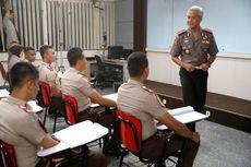 Penuhi Keinginan Orangtua, Ganjar Pranowo Akhirnya Jadi Polisi, tapi...