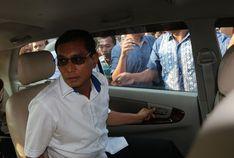 JR Saragih di Pilgub Sumut 2018, Sudah Jatuh Tertimpa Tangga Pula
