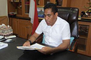 Sekda Papua Tak Ditahan karena Berstatus Pejabat Publik dan Kooperatif