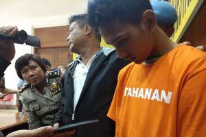 Kesaksian Korban Kabur dengan Tangan Terborgol dari Sopir Taksi Online Perampok