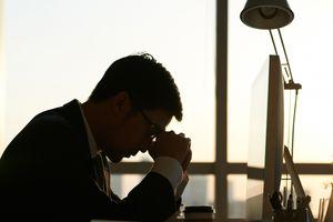Survei: 92 Persen Pekerja Singapura Alami Stres