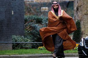 Raibnya Jamal Khashoggi dan Pertaruhan Citra Pangeran MBS