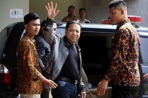 Setya Novanto dan Keponakan Sebut 5 Politisi Golkar yang Terima Uang E-KTP