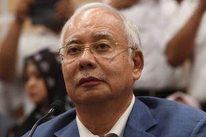 Hitung Uang Rp 405 Miliar dari Najib Butuh Waktu 3 Hari dan 22 Petugas