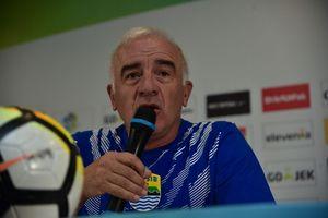 Mario Gomez Ultimatum Manajemen Persib Bandung