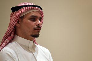 Sebelum Dibunuh, Jamal Khashoggi Dipaksa Kirim Pesan untuk Putranya