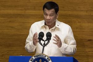 Duterte: Kanada, Ambil Sampahmu atau Saya Kembalikan Sendiri
