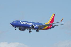 Boeing 737 MAX Milik Southwest Airlines Mendarat Darurat di Orlando