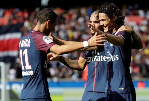 Tanpa Neymar, PSG Raih Kemenangan dalam Laga Perdana Liga Perancis