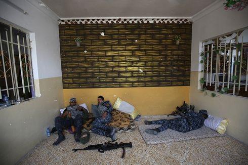 Tentara Irak Luncurkan Serangan Terakhir ke Kota Tua Mosul