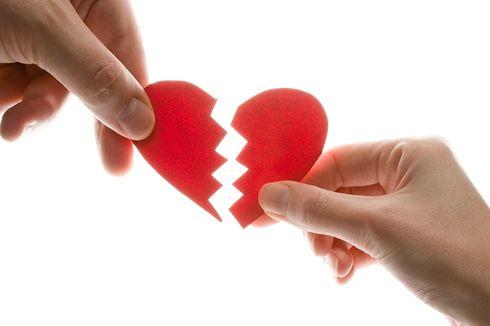 8 Cara Mudah yang Ampuh Usir Patah Hati