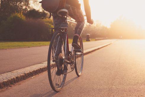 Suami Terlalu Cinta dengan Sepedanya, Istri Minta Cerai