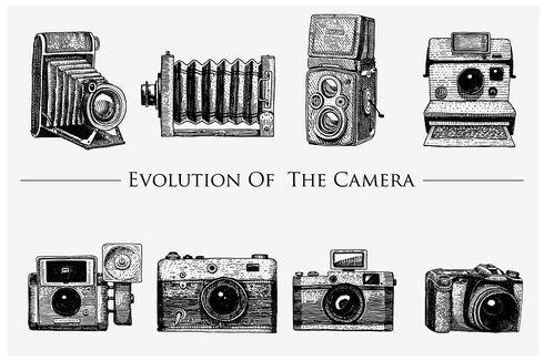 Penemuan yang Mengubah Dunia: Kamera, Pertama Dibuat Cedekiawan Muslim