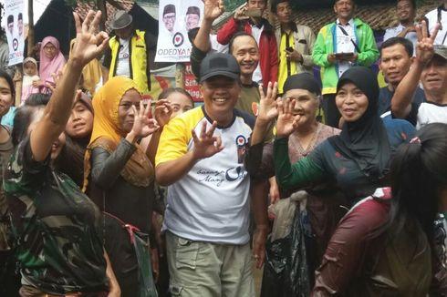 Ridwan Kamil Dukung Yossi, Oded Sebut