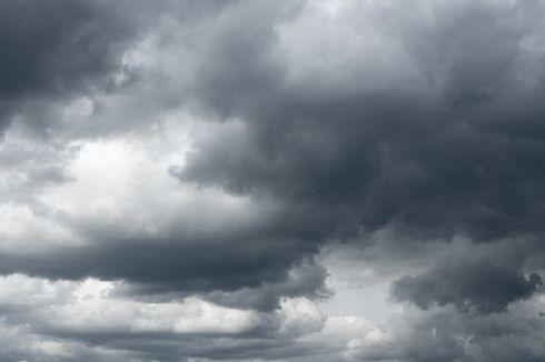 BMKG: Jakarta dan Bekasi Berawan, Bogor dan Tangerang Hujan