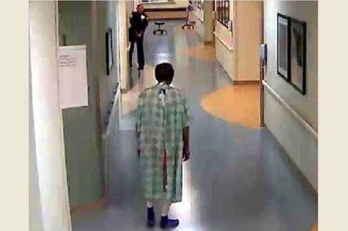 Polisi AS Tembak Mati Pasien Lansia yang Bawa Senjata di Rumah Sakit