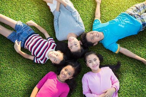 Siapkan Pendidikan Anak yang Berkualitas