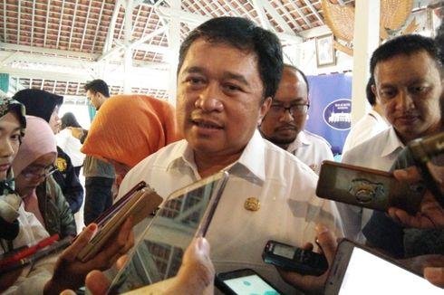 Pjs Wali Kota Bandung Perintahkan Pendataan Ulang Warga Pendatang