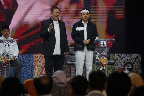 SBY hingga Ical Bakal Hadiri Kampanye Akbar Deddy Mizwar-Dedi Mulyadi di Bogor
