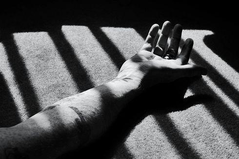 Polisi Ringkus Pembunuh Wanita dengan Leher Terlilit